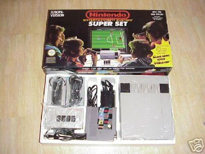 Mister game price argus du jeu hardware nes console - How much is a super nintendo console worth ...